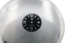 Watches PARTS : TAG HEUER PROFESSIONAL 2000 Series LADIES ** - Color : Black  - Vintage - Genuine Parts- Swiss - Jewels & Clocks