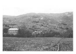 LORNAY - Château Vers 1900 (reproduction) - Autres Communes