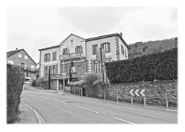 MACHILLY - Mairie - Autres Communes