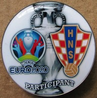 Pin EURO 2020 Croatia Team - Fútbol