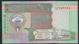 Ref. 2200-2623 - BIN KUWAIT . 2020. KUWAIT 1/2  DINAR 1994 - Kuwait
