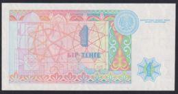 Ref. 2036-2459 - BIN KAZAKHSTAN . 2020. KAZAJISTAN 1 TENGE 1993 KAZAJSTAN KAZAKHSTAN - Kazakistan