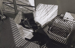 French 1982 Typewriter In Office Award Photo Postcard - France
