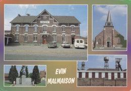 Evin Malmaison (62) - Multivues - Francia