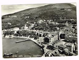 XW 1511 Lerici (La Spezia) - Panorama - Barche Boats Bateaux / Viaggiata 1960 - Autres Villes