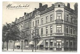MAASTRICHT Pays-Bas, Hôtel De La Meuse - Maastricht