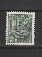 COB 768 Oblitération Griffe LIEGE 1 - 1948 Export