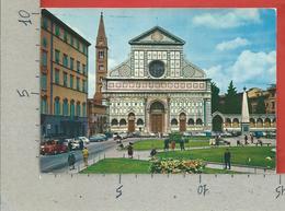 CARTOLINA VG ITALIA - FIRENZE - Basilica Di S. Maria Novella - 10 X 15 - 1971 - Firenze