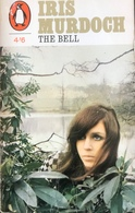 (169) Iris Murdoch - The Bell - 1958 - 315p. - Penguin Books - Boeken, Tijdschriften, Stripverhalen