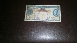 MALAYA AND BRITISH BORNEO 1 DOLLAR 1941 - Altri – Asia