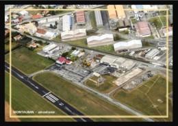 46  MONTAUBAN  ... Aerodrome - France
