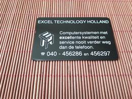 Private  Netherlands Exel (Mint,Neuve) Rare - Pays-Bas