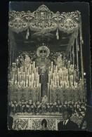Sevilla Semana Santa Fervorosa Hermandad Del Santisimo Cristo De Las Misericordias Nuestra Senora De La Piedad Patriarca - Sevilla