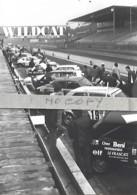 Zolder 24 H. 1977 Départ ???? - Cars