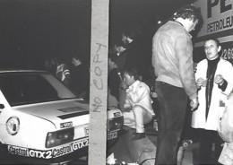 Zolder, 24 Heures 1977 (???) - Cars