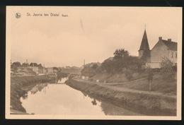 ST JOORIS TEN DISTEL  VAART - Beernem