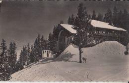 CPA MEGEVE- MOUNTAIN RESORT, CABLE CAR, CHALET - Megève