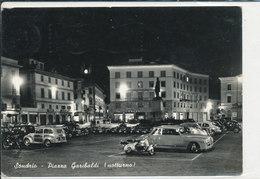 SONDRIO -  PIAZZA GARIBALDI - Sondrio