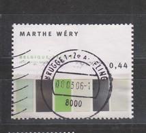 COB 3443 Oblitération Centrale BRUGGE - Belgium