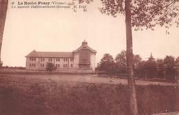 La Roche Posay Les Bains  (86) - Le Nouvel Etablissement Thermal - La Roche Posay