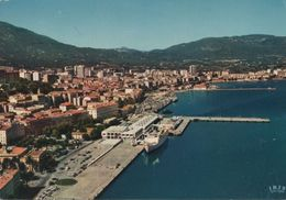 Frankreich - Ajaccio - Les Nouveaux Quais - Ca. 1980 - Ajaccio