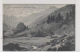 St. Antönien-Gafien (Schlangenstein) - 1904      (P-235-00211) - GR Grisons