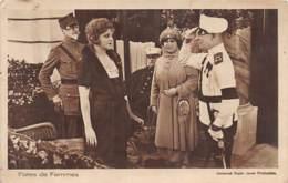 CINEMA - Film De 1922 -  Folies De Femmes (de Et Ave)c Erich Von Stroheim - Autres