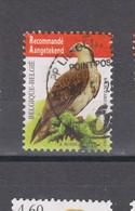 COB 4090 Cachet Rond Central Balbuzard - 1985-.. Vogels (Buzin)
