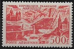 France PA N°27 Neuf ** 1949 - 1927-1959 Neufs