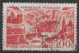 France PA N°27 Oblitéré 1949 - Poste Aérienne