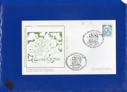 ##(DAN204)-Roma 1994-dedicata Al Sacrificio Di 3 Soldati Alleati Ed Una Crocerossina Per Salvare Una Fanciulla-Red Cross - 6. 1946-.. Repubblica