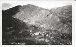 38. CPSM. Isère. Oisans. Clavans. Vue Générale - France