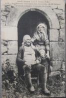 Le Dernier Vieillard Des Environs De St Brieuc Portant L Ancien Costumes Du Pays Bretagne Collection Hamonic - Costumes