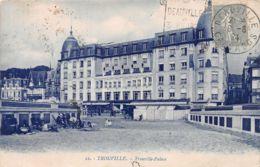 14-TROUVILLE-N°3408-E/0079 - Trouville