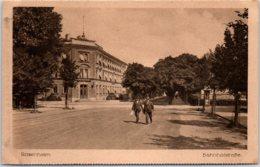 ROSENHEIM - Bahnhofstrasse - Rosenheim