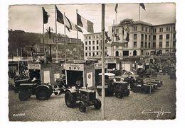 CP (69) Foire Internationale De Lyon .Exposition De Matériel Agricole.  Tracteur.  (A.520) - Lyon