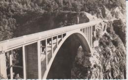 Isere:La  Mure  Le  Nouveau  Pont  Sur  La  Roizonne - La Mure