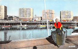 62-BOULOGNE SUR MER-N°3410-E/0031 - Boulogne Sur Mer