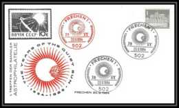 4243/ Espace Space Raumfahrt Lettre Cover Briefe Cosmos 20/9/1964 Allemagne (germany BERLIN) Frechen - Lettres & Documents