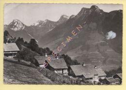 74. ENTREMONT - Le Charmieu Et Le Jalouvre - CPSM (voir Scan Recto/verso) - France