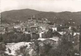 30 - SAINT - AMBROIX -Vue Générale - La Cèze Et Le Pont - Frankreich