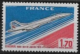 France PA N°49 Neuf ** 1976 - 1960-.... Neufs