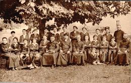 Carte 1930 Missions Africaines Ave  (Wellin) : Petit Séminaire Ste Thérèse De L'enfant Jésus :année Scolaire 1933 - Other