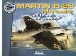 MARTIN B-26 Marauder  Le Faiseur De Veuves - Flugzeuge