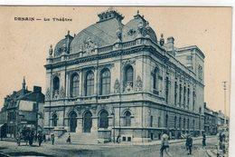 Denain Le Theatre - Denain