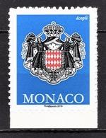"""MONACO 2019 -  """"ECOPLI""""  - NEUF ** - Monaco"""