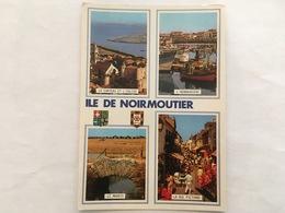 VENDEE CPM ILE DE NOIRMOUTIER - Noirmoutier