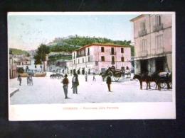 CALABRIA -COSENZA -F.P. LOTTTO N°723 - Cosenza