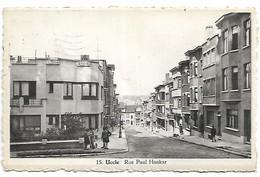 Bruxelles  Uccle Rue Paul Hankar - Uccle - Ukkel