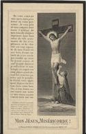 DP. OCTAVIE TRAPPENIERS ° CORBEEK-LOO 1853- + LOUVAIN 1921 - Religion & Esotérisme